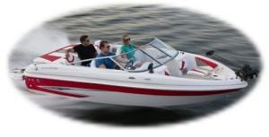 muskoka boat rental
