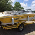 Glastron boat rental muskoka